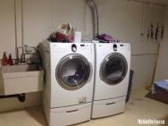 boring laundry room