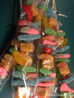 candy shish-kabobs